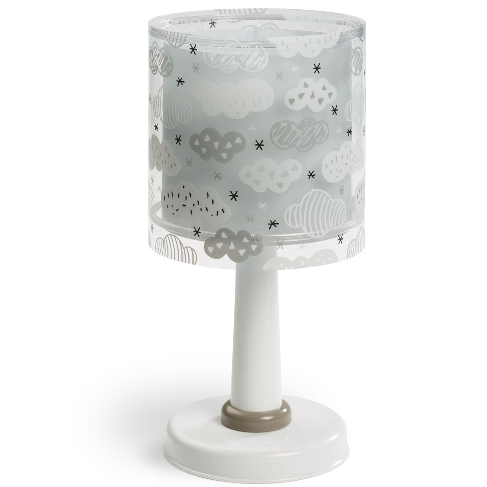 Infantile En Ligne Clouds Poser Lampe À Collection K1lJcF